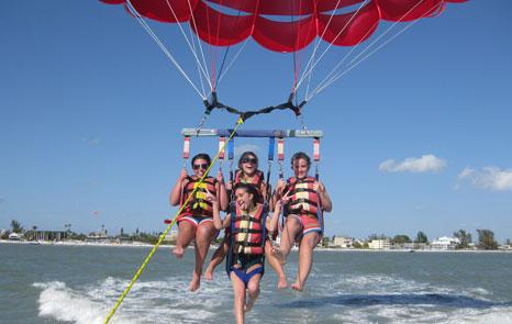 Rli Parasail 2000 Estero Blvd Fort Myers Beach