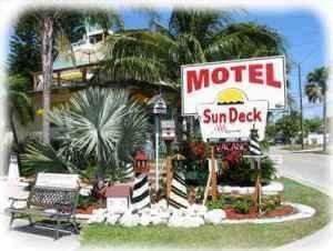 Sun Deck Inn Suites 1051 Third Street Fort Myers Beach