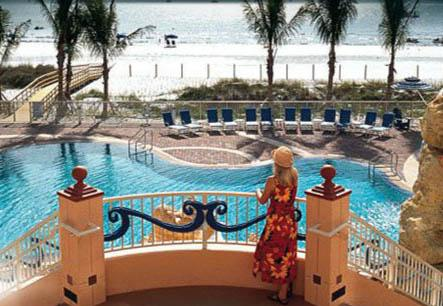 Pink Shell Beach Resort Spa