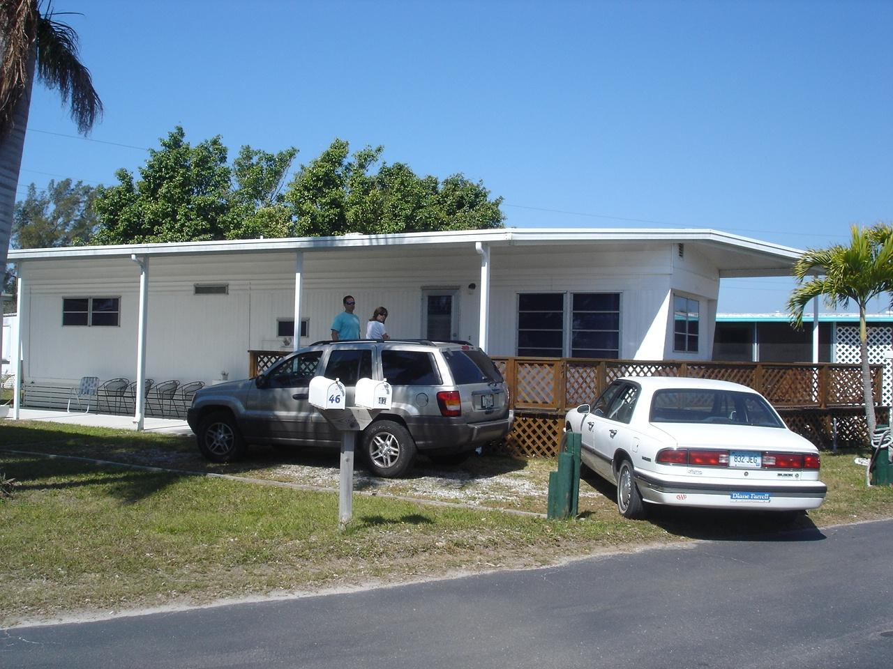 Fort Myers Beach Rentals Annual