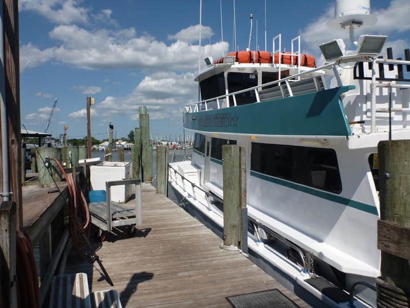 Bobby B Fishing Charters Fort Myers Beach Fl