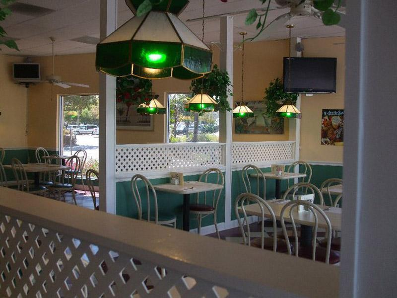 truly scrumptious ice cream coffee in fort myers beach florida restaurants. Black Bedroom Furniture Sets. Home Design Ideas